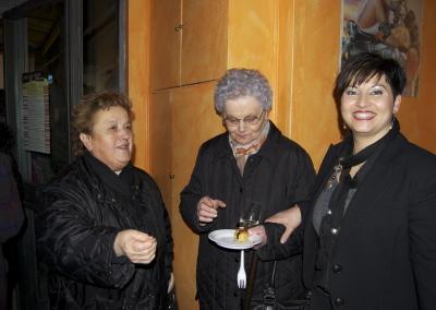 Alimentari Sandra